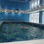 Лікувально-плавальний басейн